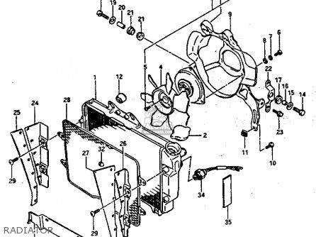 Cushion, Radiator No.1 photo