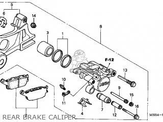 BRACKET COMP,RR B