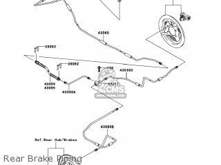 Pipe-brake, Rr, Cnt photo