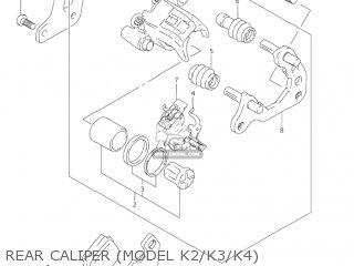 Carrier, Caliper photo