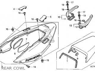 COWL, RR. (TYPE1)