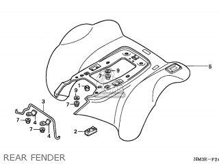 FENDER COMP*R134*