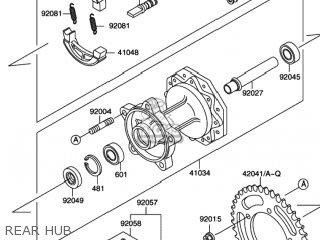 Joint-chain, Drive photo