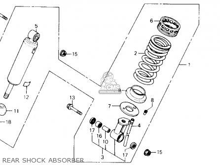 (87516MBL610) LABEL,RR.DAMPER W
