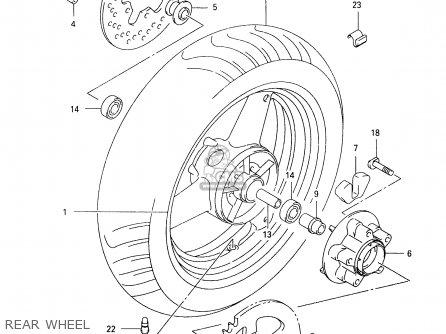 Tire 150/70 Zr17 (69w) M photo