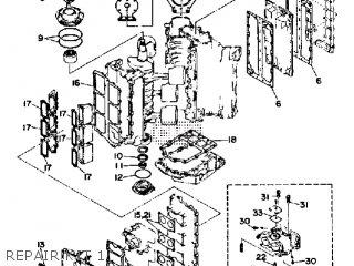Carburetor Repair Kit photo