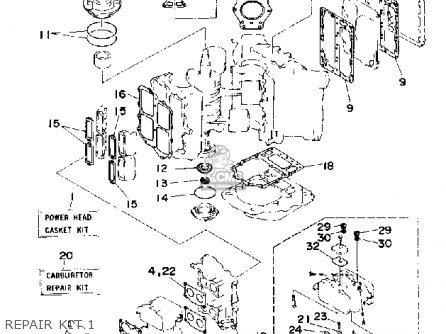 Gasket, Valve Seat photo