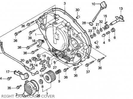 right crankcase cover_mediumhu0325e0500_682d honda 300ex engine diagram data wiring diagram
