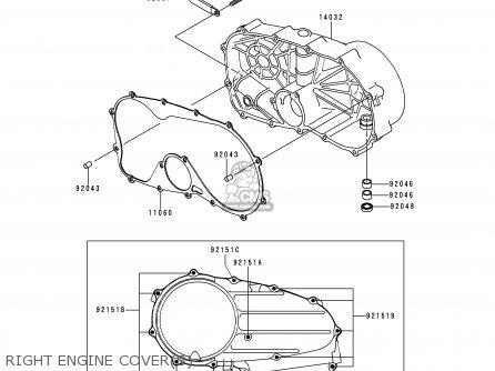 Honda 125cc Dirt Bike Engine