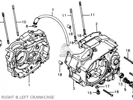 1975 Honda Xl 250 Wiring Diagram
