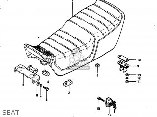 Seat Assembly photo