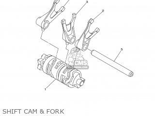 Bar, Shift Fork Guide 1 photo