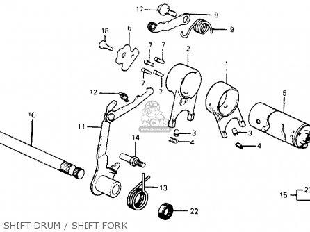 DRUM, GEARSHIFT for C70 PPORT 1981 (B) USA - order at CMSNL on honda cb750 wiring diagram, honda nx125 wiring diagram, honda cb1000c wiring diagram, honda cl360 wiring diagram, honda xr50r wiring diagram, honda cb360 wiring diagram, honda cbr600f wiring diagram, honda cb550 wiring diagram, honda xbr500 wiring diagram, honda cm400a wiring diagram, honda xl600r wiring diagram, honda gl1000 wiring diagram, honda ct90 wiring diagram, honda cb350 wiring diagram, honda cbr1000rr wiring diagram, honda cb350f wiring diagram, honda st1100 wiring diagram, honda cx500 wiring diagram, honda cb1000 wiring diagram, honda cb550f wiring diagram,
