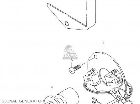 Signal Generator Assy photo