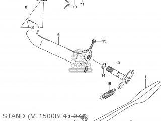 Arm, Brake Pedal photo