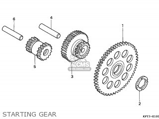 GEAR,REDUCTION