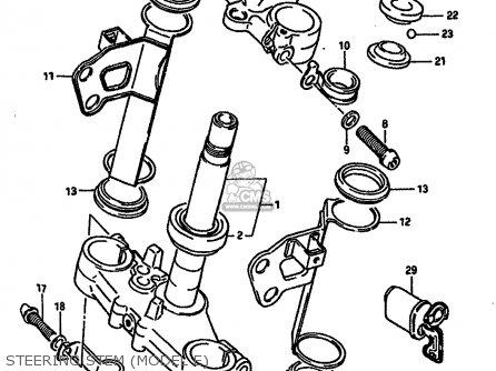 Lock Assy, Steering (neiman Type Execute photo
