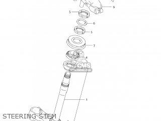 Head, Steering Stem photo