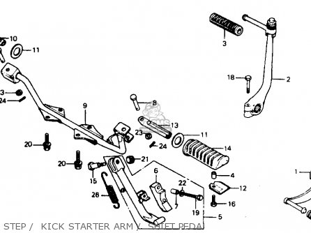 ARM,KICK STARTER