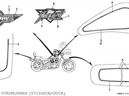 Photodetail furthermore Photodetail moreover  likewise 142 Kit Reparation Carburateur furthermore  on 1983 honda cbr 1100