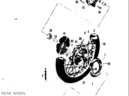 Briggs And Stratton 15 5 Hp Engine Diagram