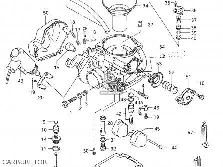 suzuki an125 2000 y parts lists and schematics. Black Bedroom Furniture Sets. Home Design Ideas