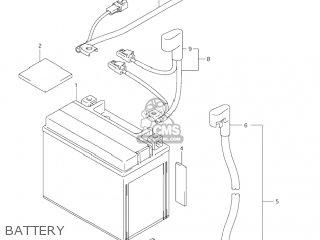 Super Suzuki An650 Burgman 2003 K3 Usa E03 Parts Lists And Schematics Wiring 101 Kwecapipaaccommodationcom