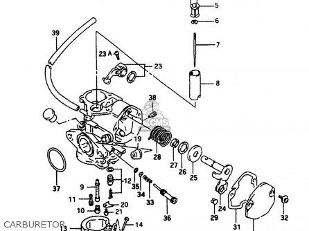 Maruti Suzuki Car Wiring Diagram