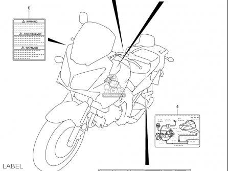 Suzuki Sv650 Wiring Harness as well Suzuki Vz800 Wiring Diagram also Switch Assyparking Brake 3781040b01 in addition Suzuki Ltz 250 Carburetor Diagram besides Partslist. on suzuki lt80 wiring harness diagram