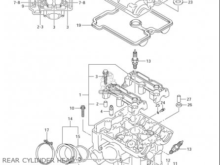 RepairGuideContent additionally Engine Coolant Graphic further Vw Pat 2006 Fuse Box Diagrams as well Buick 3800 Engine Diagram Oil Pressure Sending Unit moreover T12696603 Replace fan pulley bearing audi 1 9tdi. on 1998 vw beetle cylinder head