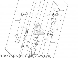 E28 Fuel Line Diagram