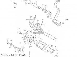 suzuki dr z250 2006  k6  usa  e03  drz250 dr z250 parts