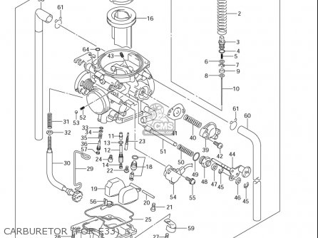87 Honda 125 Trx Wiring Diagram moreover Honda Cr250r 1986 Usa Cylinder Head 86 89 also Suzuki Lt 250 Carburetor Diagram moreover Wiring Diagram 87 Honda Shadow 1100 furthermore Partslist. on 1986 honda trx250x