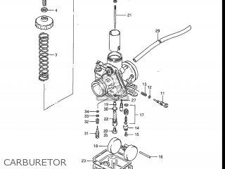 Suzuki Engine Ps