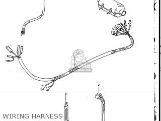 1971 suzuki ts 250 wiring diagrams