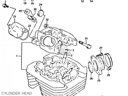 Suzuki Dr350 Carburetor