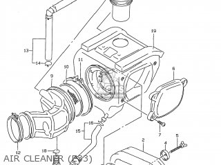 Suzuki Dr V Usa E Air Cleaner E Medium Img D on suzuki dr350 wiring diagram