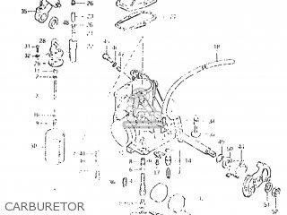 Suzuki Atv Carburetor further Suzuki Dr500 Carburetor likewise Suzuki Ltz 250 Carburetor Diagram moreover Suzuki Ts185 Wiring Diagram as well 1980 Suzuki Gn400 Wiring Diagram. on gs1000 wiring diagram