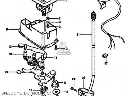 93 Ranger Abs Wiring Diagram