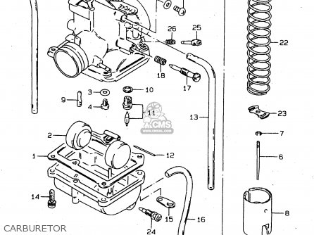 Suzuki Ds80 Wiring Diagram on 8 pin cdi wiring diagram