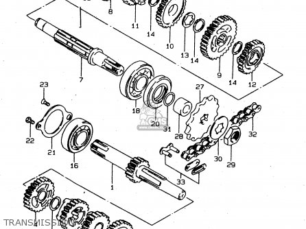 Mini Yamaha 4 Wheeler Wiring Diagram