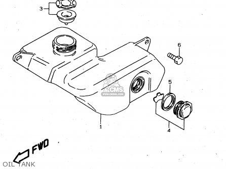 1989 Ds80 Parts additionally Partslist likewise Kick Starter likewise Partslist additionally Partslist. on suzuki ds80 oil pump