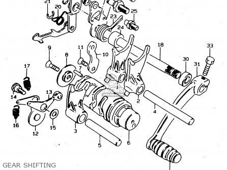 Suzuki Ds80 2000 Y Usa Canada E03 E28 Parts Lists And Schematics