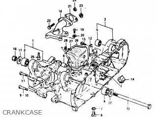 suzuki fa50 carburetor diagram
