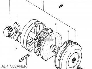 Outstanding Suzuki Fa50 1985 F Usa E03 Parts Lists And Schematics Wiring 101 Capemaxxcnl