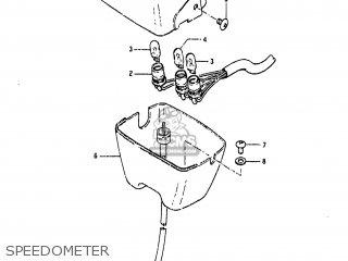 suzuki fa50 1989  k  usa  e03  parts list partsmanual