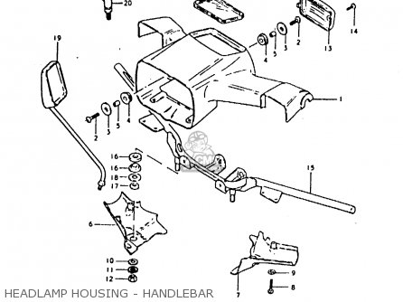 Harley Davidson Handlebar Wiring Diagram besides Partslist additionally Partslist as well Suzuki Cultus Wiring Diagram as well Blue Chip Isolator Switch Wiring Diagram Photos Ignition And Charging System Diagram Wiring Harness Kit. on switch leg wiring diagram