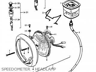 suzuki fz50 1980 (t) usa (e03) parts lists and schematicsDiagram Of Suzuki Scooter Parts 1980 Fz50 Kick Starter Fz50t Diagram #14