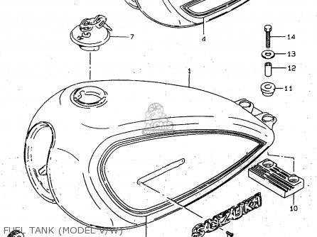 suzuki gn 125 fuse box electrical diagrams forum u2022 rh woollenkiwi co uk