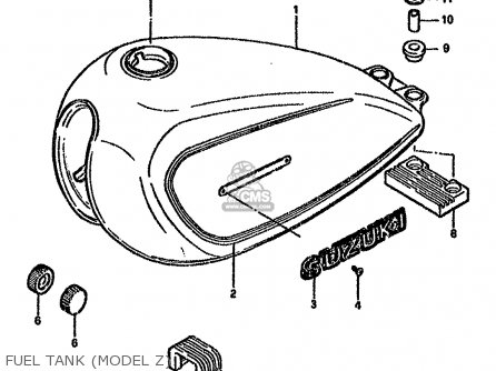 M30 Ignition Wire Set